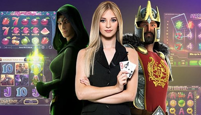 Ease of Playing Online Slots on Trusted Sites