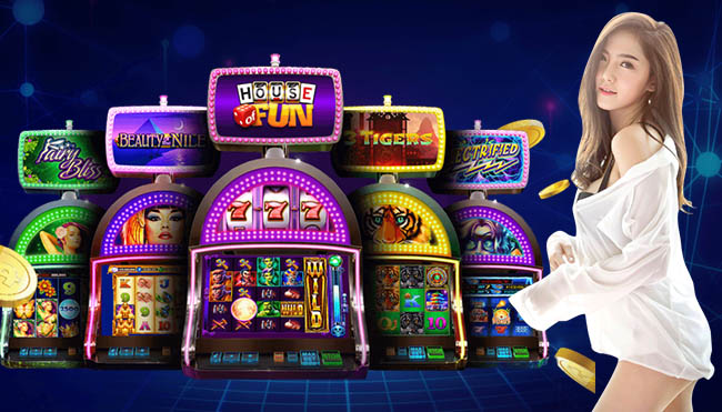 Have Control When Playing Online Slot Gambling